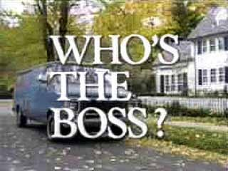 Who's The Boss on Earth?