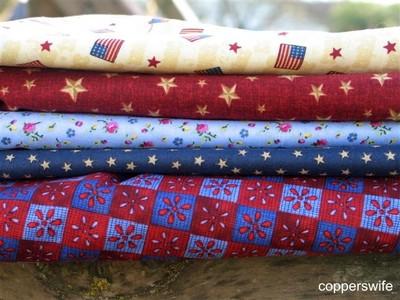 Mom's fabric 002